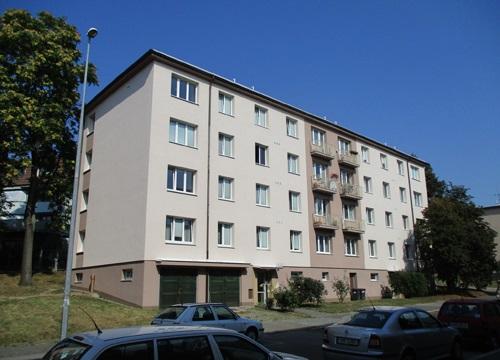 Vajdova, Praha 10