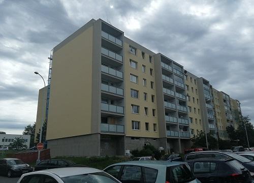 Ledvinova, Praha 4