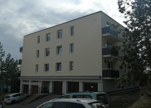 Štorkánova, Praha 5